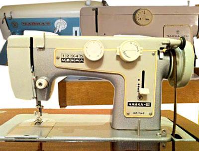 Инструкцию швейной машины
