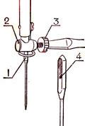 инструкция подольск чайка